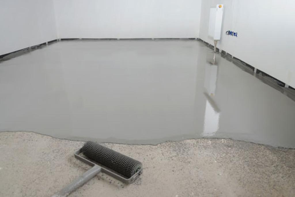 вирівнювання підлоги в квартирі